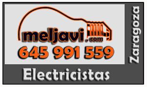 Electricista Zaragoza Meljavi
