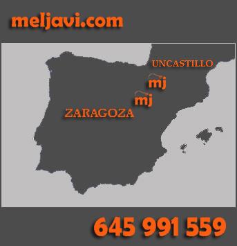 Electricistas Zaragoza - Cinco Villas - Uncastillo
