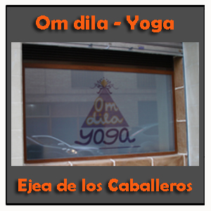 Local de Yoga Om Dila