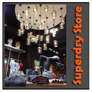 Superdry Store - Zaragoza