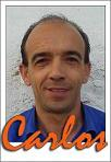 Carlos Page, electricista en Zaragoza