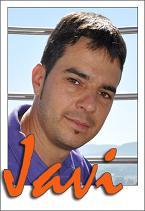 Javi, gerente de MELJAVI, electricistas Zaragoza