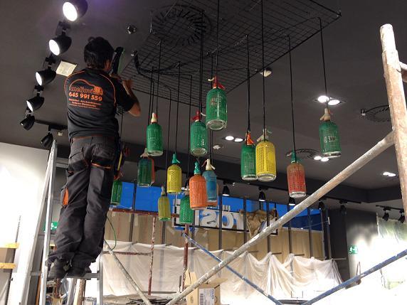 Meljavi Electricistas Zaragoza